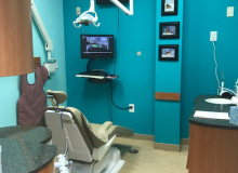 Fredericksburg Office Dentistry - Dental Operating Room