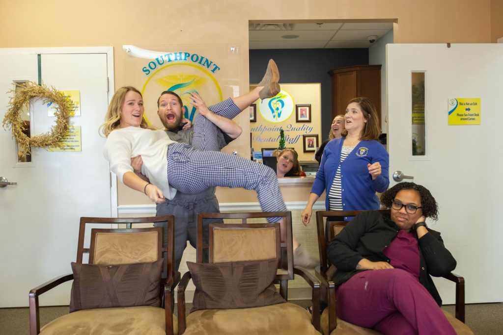Southpoint Dental Staff