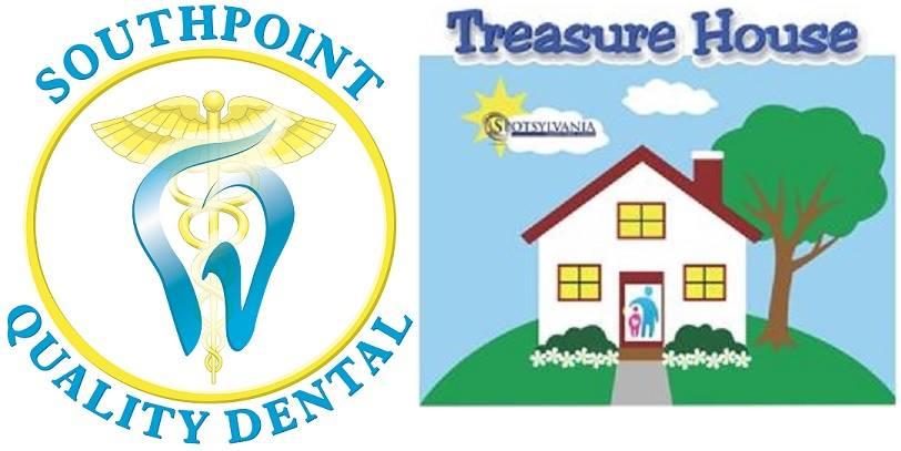 Spotsylvania Treasure House